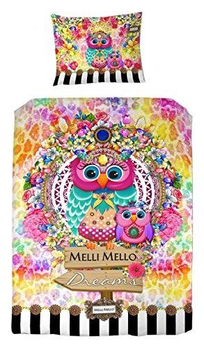 Melli Mello 200 X 135 X 05 Cm Coloured Childrens Bedding Marizza