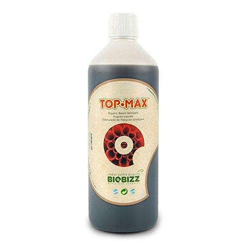 BioBizz Top-Max Fertilizzante 1L
