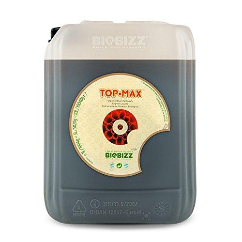BioBizz Top-Max Fertilizzante 10L