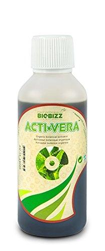 Biobizz 06-300-120 Acti·Vera Biologico Attivatore Botanico, 250 ml