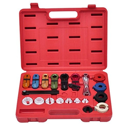 Cable Connector Removal Kit for Spring-Lock