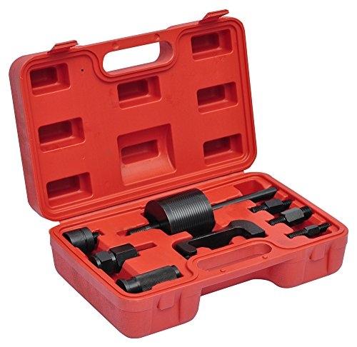 VidaXL 210033 Diesel Injector Puller, Set of 8
