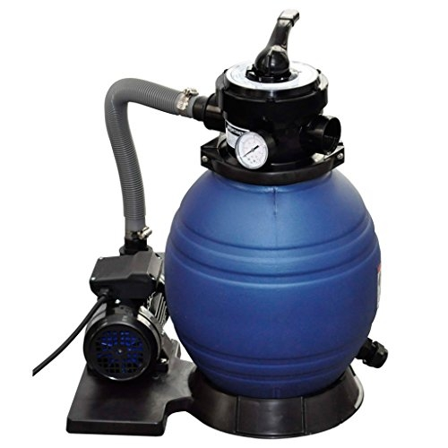 vidaXL Wand Water Filter–Water Filters