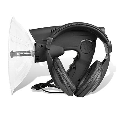 VidaXL 50414Listening System–Listening Systems