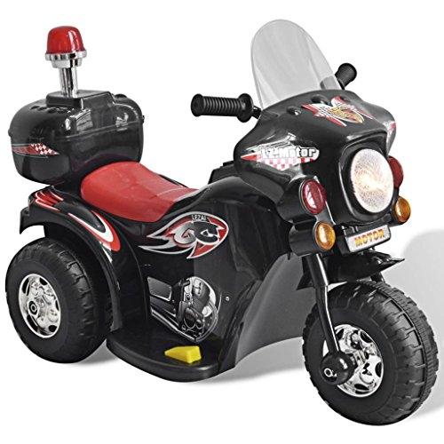 vidaXL Kindermotorrad Elektromotorrad Kinderfahrzeug Elektroauto Auto Motorrad