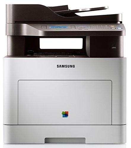 Samsung CLX-6260FD MFC Stampante Laser, Fax, Nero