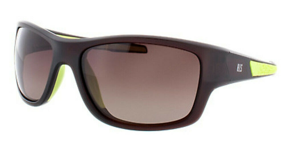 Polaroid HP 77106 2 HIS Sonnenbrille Polaroidgläser Eyewear Brillen Fassung