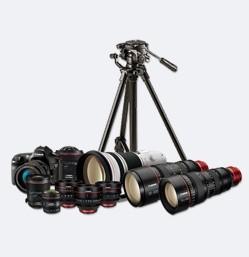 Lens Bundles