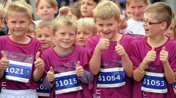 Bournemouth Junior 1.5K