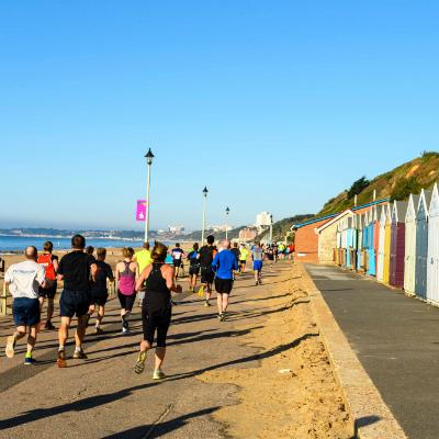 Bournemouth Half Marathon 2016