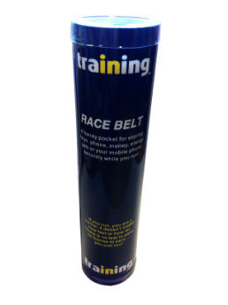 intraining running belt