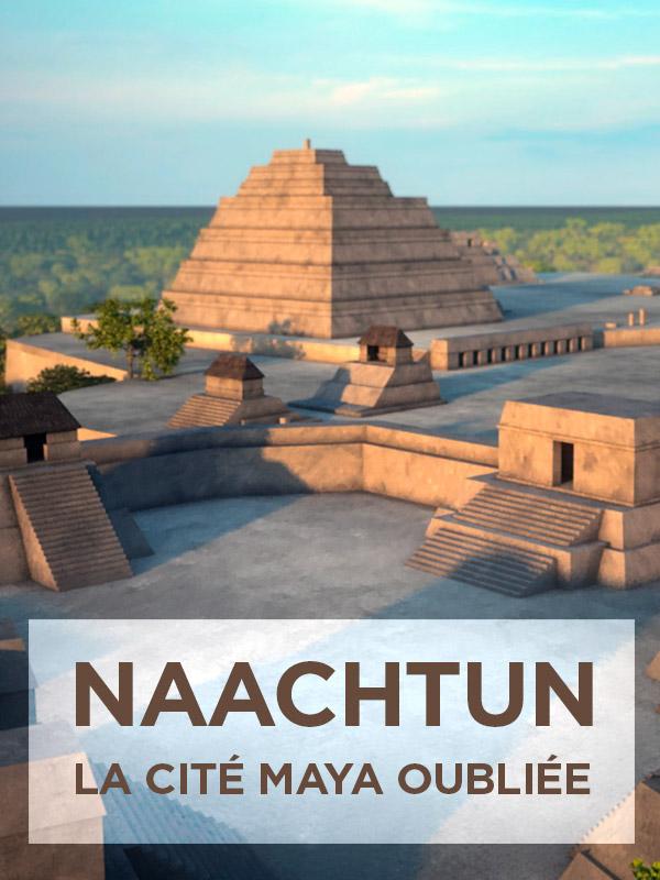 Naachtun - La cité maya oubliée  11173_vod_thumb_86801