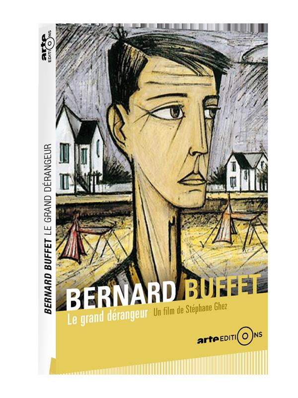 bernard buffet le grand d rangeur arte boutique rh boutique arte tv