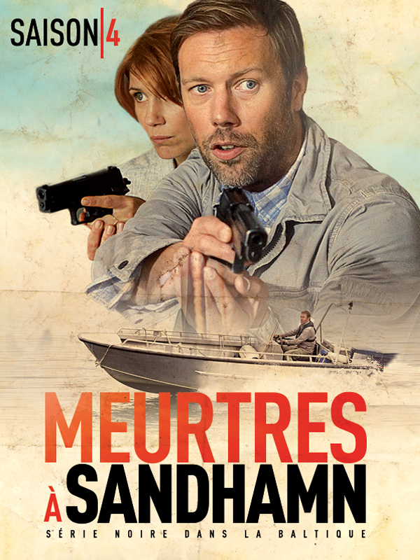 meurtres à sandhamn saison 2