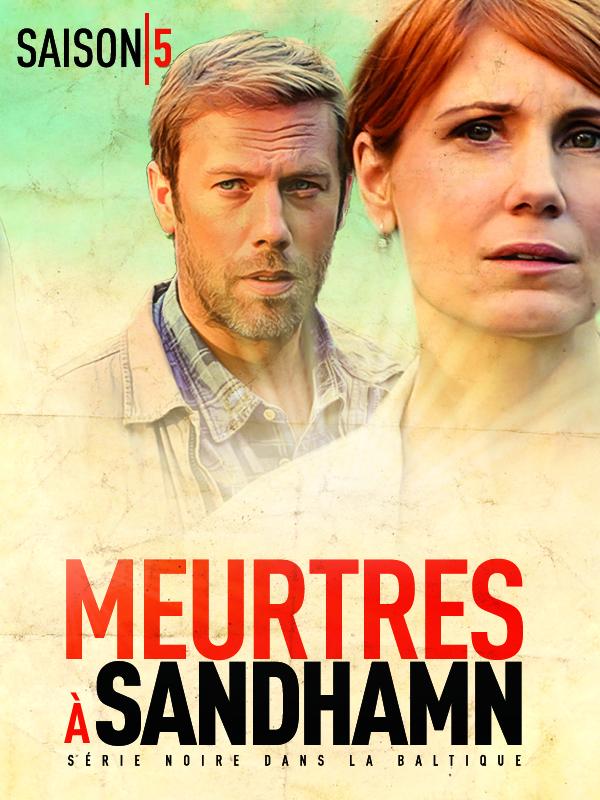 meurtres a sandhamn saison 5