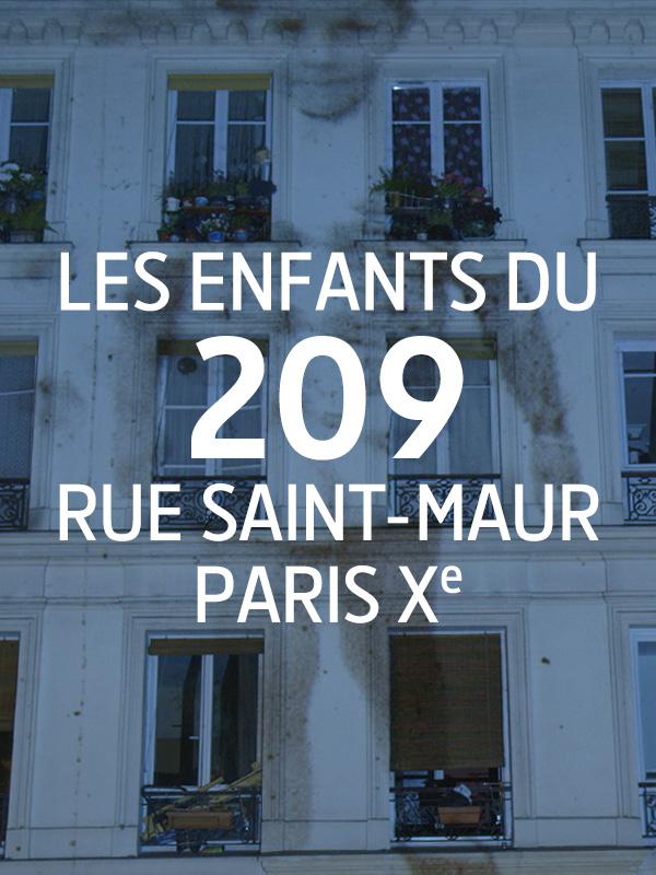"""Résultat de recherche d'images pour """"209 rue saint maur"""""""