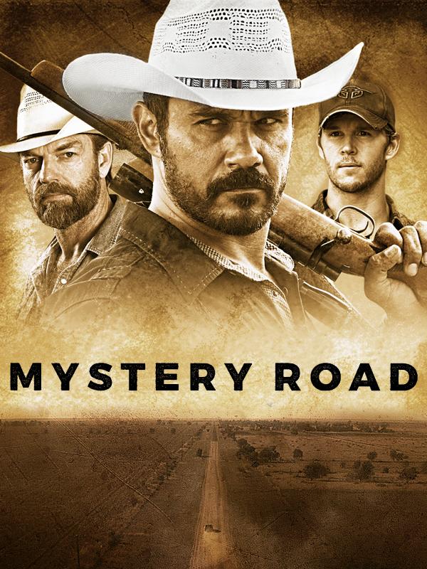 Arte Mystery Road