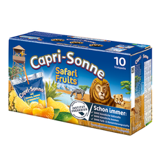 Capri Sonne Safari 200ml