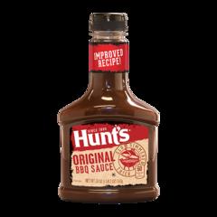 Hunt's BBQ Sósa Orginal