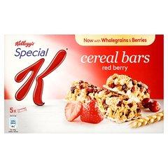 Kellogg's Special K bar