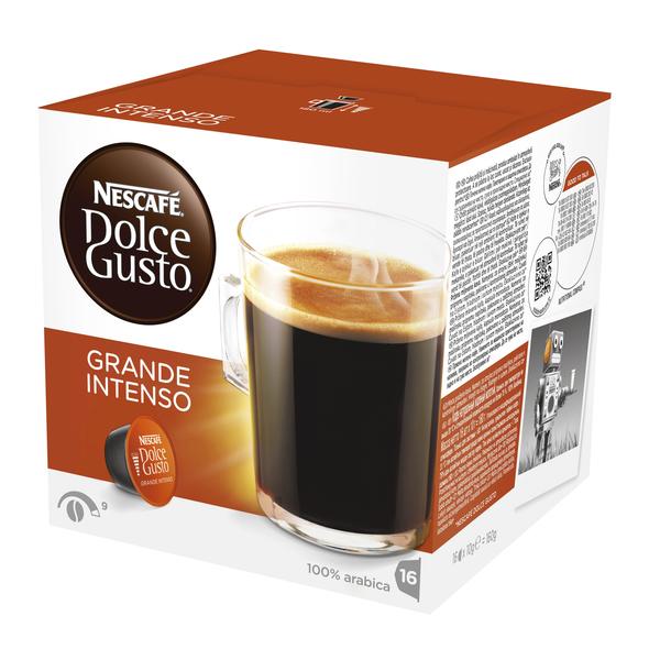 Dolce Gusto Caffe Grande Intenso
