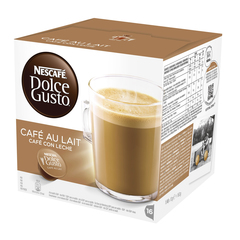 Dolce Gusto Cafe AuLait