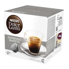 Dolce Gusto Espresso Barista