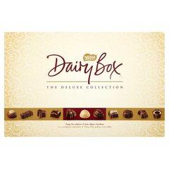 Dairy Box Deluxe