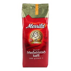 Merrild 103 Meðalbrennt