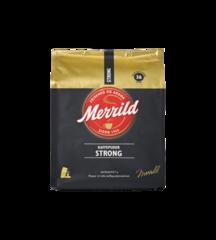 Merrild Strong púðar (Senseo)