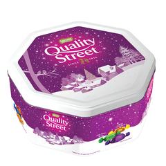 Quality Street 1,3 kg Mackintosh