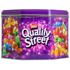 Quality Street 2 kg Mackintosh