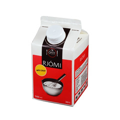 MS Rjómi 500 ml