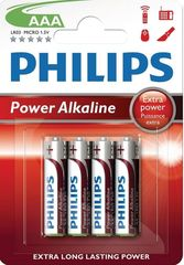 Philips Power Alkaline AAA