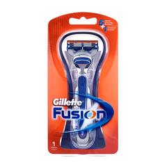 Gillette Fusion Manual rakvél með 2 blöðum