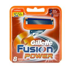 Gillette Fusion Power rakblöð