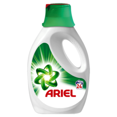 Ariel Liquid Regular