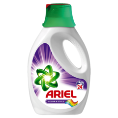 Ariel Liquid Color