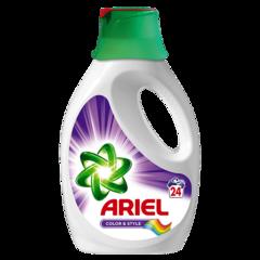 Ariel Liquid Color