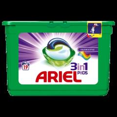 Ariel Hylki Color