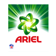 Ariel Regular duft