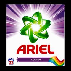 Ariel Color duft