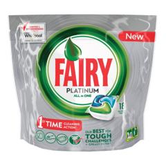 Fairy Platinum Original uppþvottatöflur