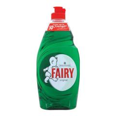 Fairy Original uppþvottalögur