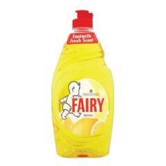 Fairy Lemon uppþvottalögur