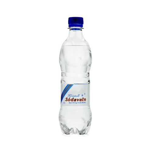 Egils Sódavatn 0,5 l kippa