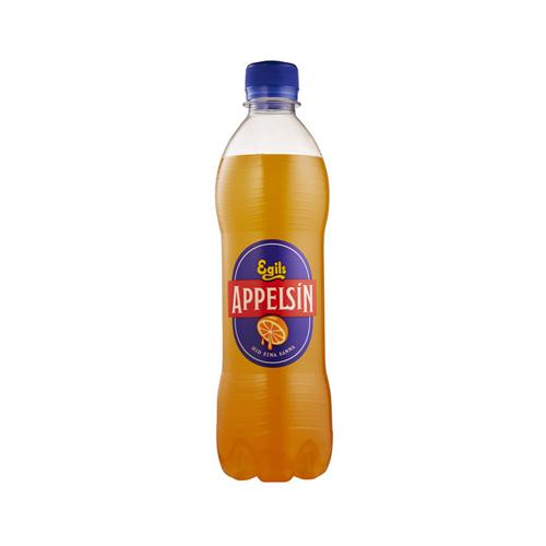 Egils Appelsín 0,5l kippa