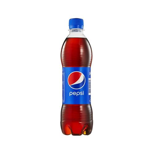 Pepsi 0,5l kippa