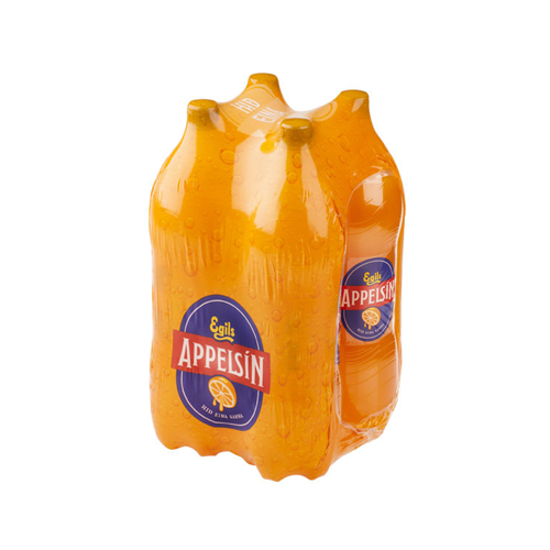 Egils Appelsín 2l kippa