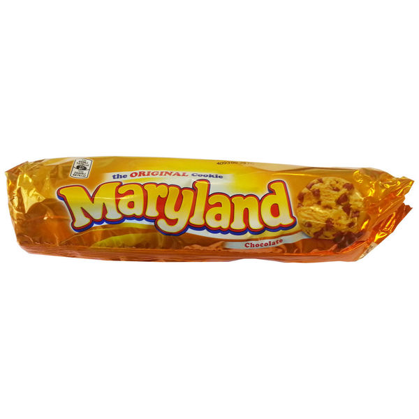 Maryland choc chip kökur